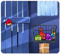рио сердитые птицы