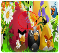 сердитые птицы поиск цифр и чисел