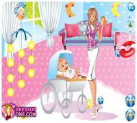 Барби мир для девочек