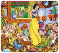 Раскраски для девочек замки