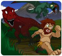 бегом от динозавров