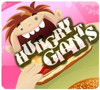 голодный великан