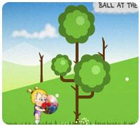 магический мяч