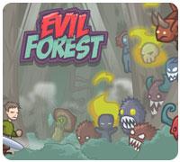 опасный лес