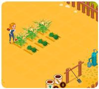 пшеничная ферма