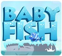 рыбка малыш