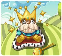 сердитый король