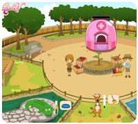 сказочный зоопарк