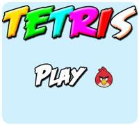 тетрис злых птиц