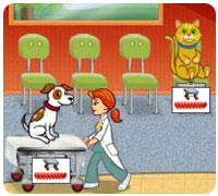 ветеринар домашних питомцев