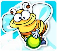 заботливая пчелка