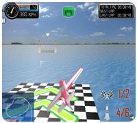 гонки на самолетах