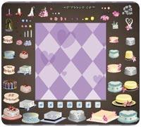 Игра Готовим торты