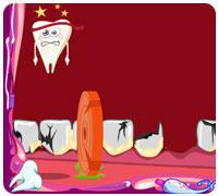 приключения зубика