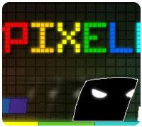 королевство пикселей