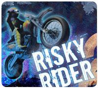 рискованный райдер