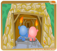 игры огонь и вода 2