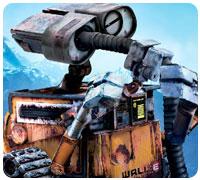 валл-и робот