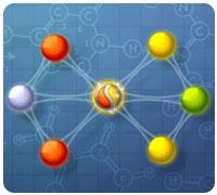 атомные шарики