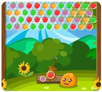 фруктовые шарики