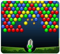 выбивание шаров