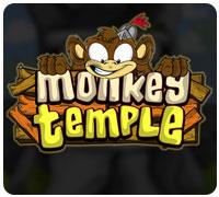 храм обезьяны