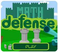 математика обороны