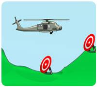 Леталки на вертолете