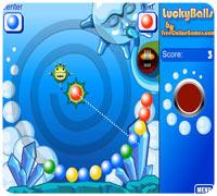игра пузыри онлайн