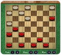 шашки игры онлайн
