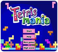 игра тетрис онлайн