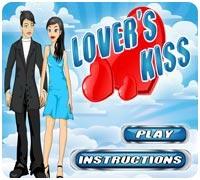 Любовные поцелуи
