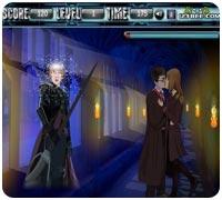 Игры Поцелуи с Гарри Поттером