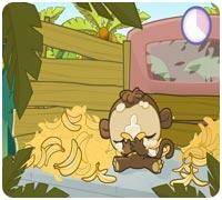 игры про обезьян