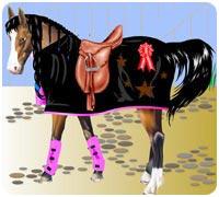 игра лошади 2