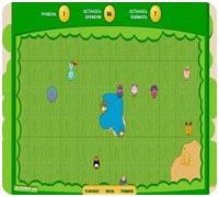 Игра Догонялки