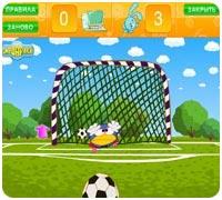 Смешарики футбол