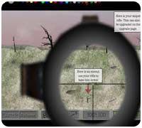 стрелялка Снайпер