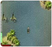 морской бой Игры