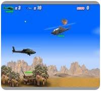игры Стрелялка на вертолетах