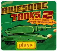 грандиозные танки