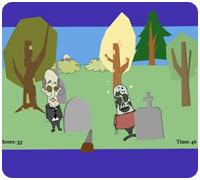 игра издевательства над зомби