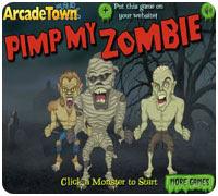 игра мочить зомби