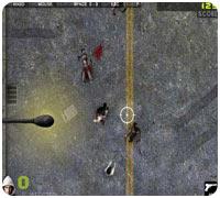 игры зомби 2010