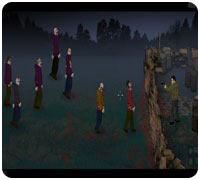 игры зомби стрелялки